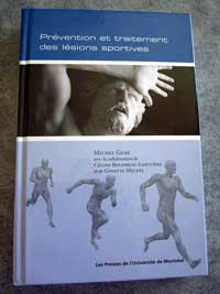 Colette Theriault published anatomy illustrations book