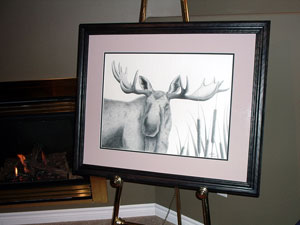 How To Make Your Own Custom Art And Portrait Wooden Frames
