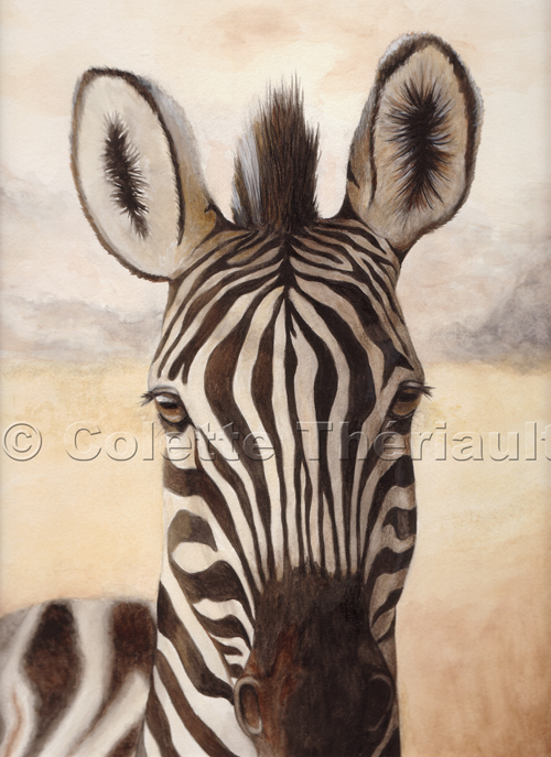 Painting African Animals African Wildlife Art Paintings